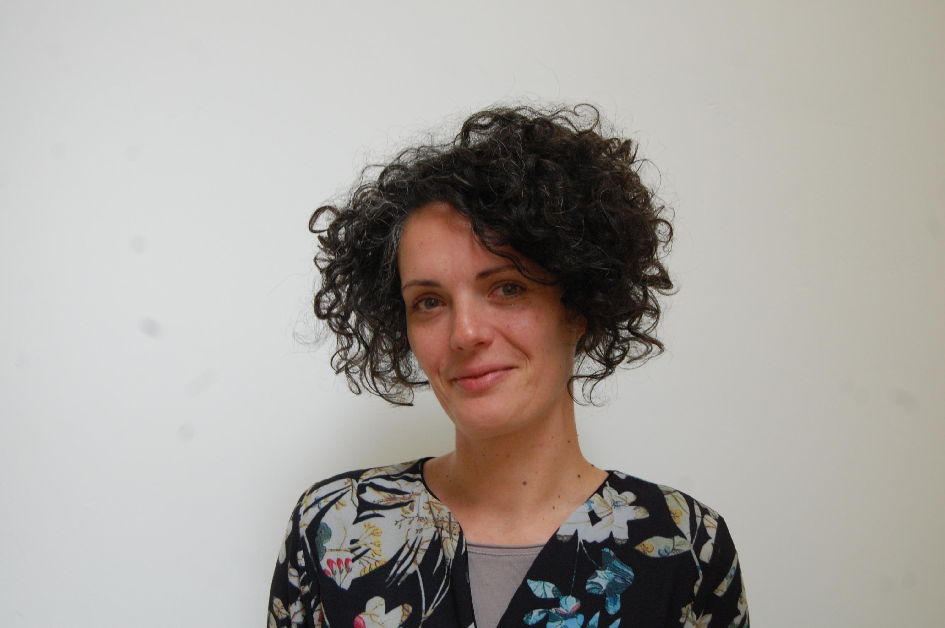 Amandine LAMOULIE
