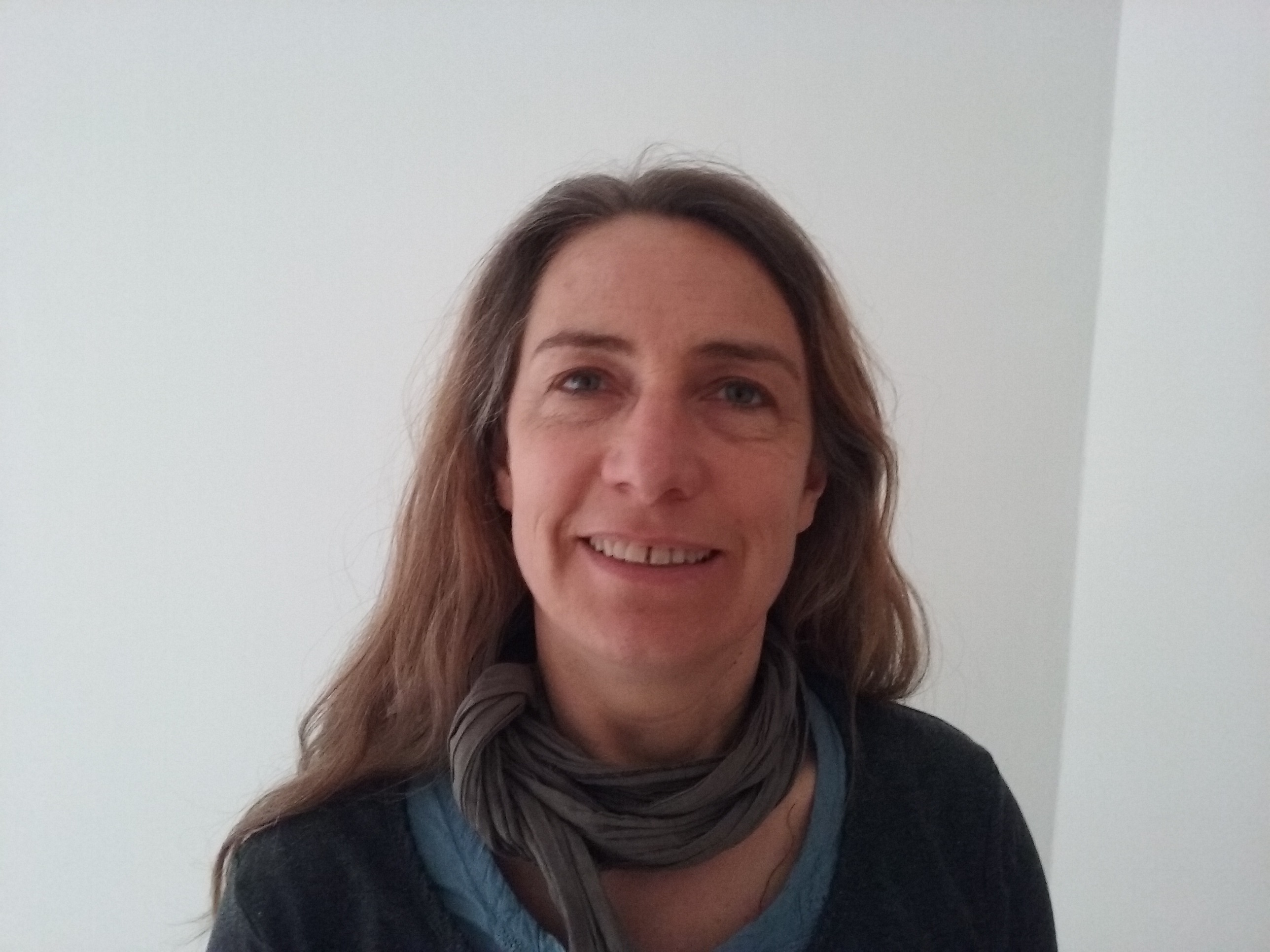 Isabelle CHENOU